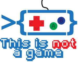 make games save the world
