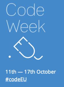 Eu codeweek