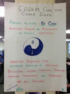 Happy third birthday to the CoderDojo Movement!