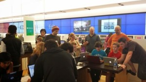 Seattle CoderDojo Launches