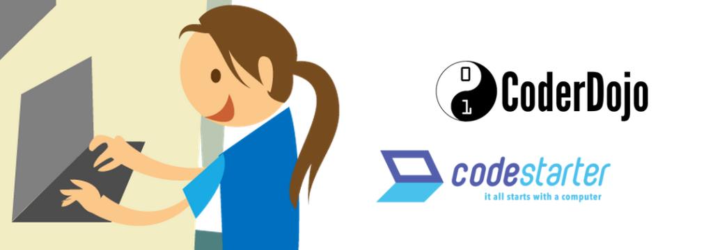 codestarter coderdojo