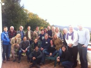 Ben & Jerrys in Vermont #joinourcore