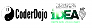 CoderDojo announced as a delivery partner for The Duke of York & Nominet Trust iDEA Award