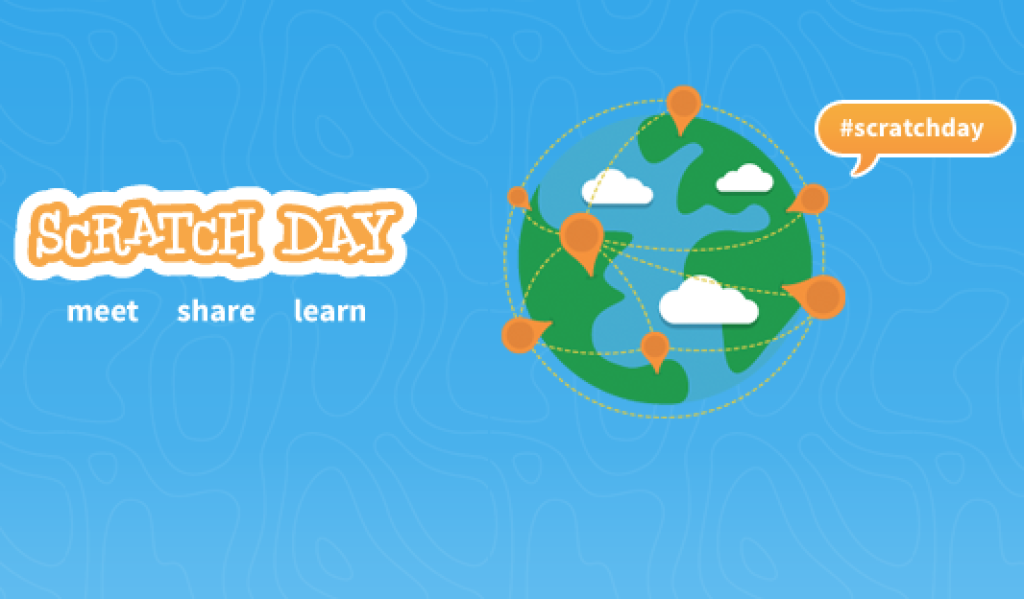 global scratch day