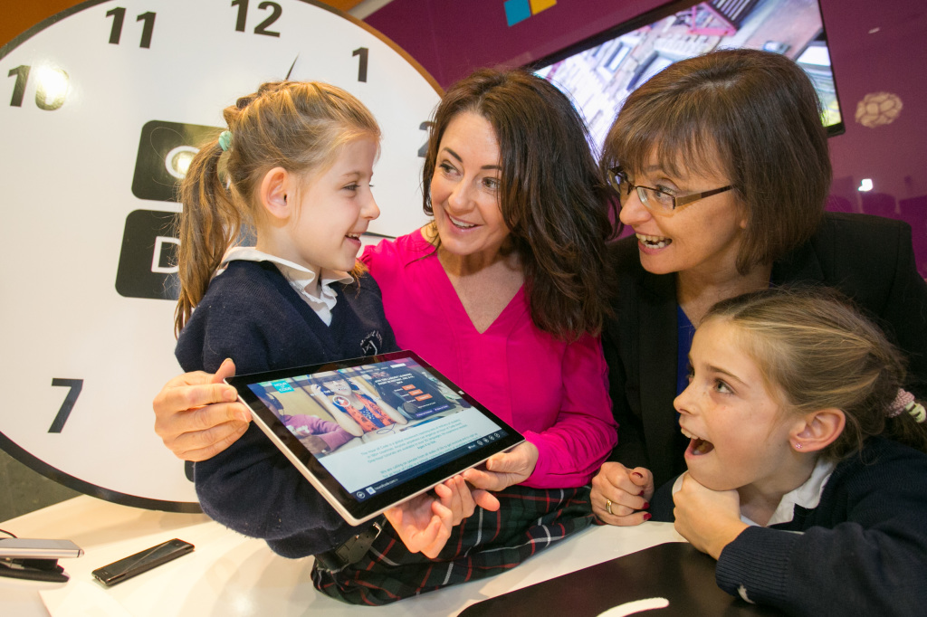 GLOBAL HOUR OF CODE Microsoft Ireland-7