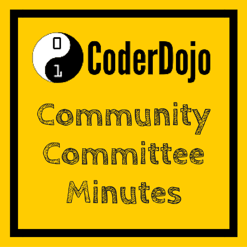 Community Committee Minutes