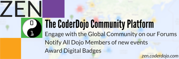 The CoderDojo Community Platform (2)