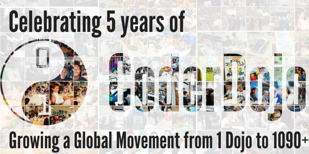 Celebrating 5 years of (1)
