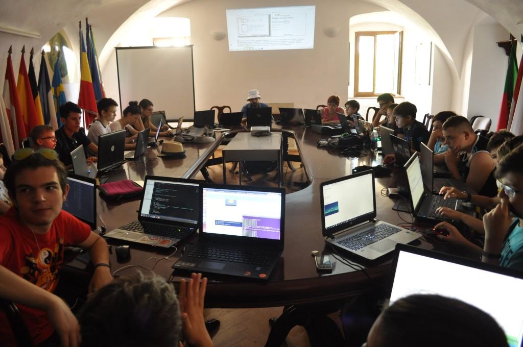 4 Web Development Workshop