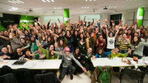 Rails Girls Sofia 2.0